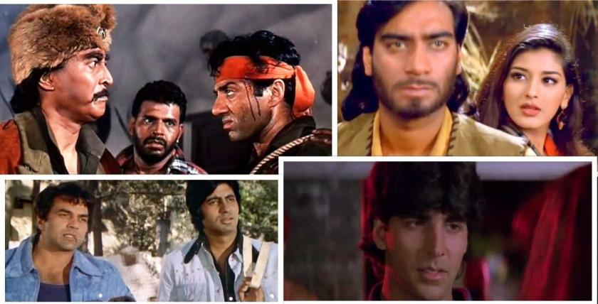 action movies of bollywood