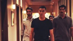 Sooryavanshi 1st Day Box Office Collection